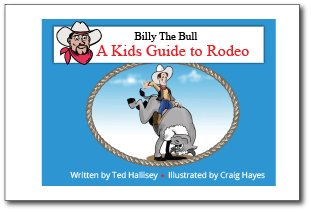 A Kids Guide to Rodeo bookcover